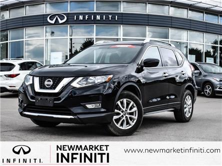 2018 Nissan Rogue SV (Stk: UI1553) in Newmarket - Image 1 of 25