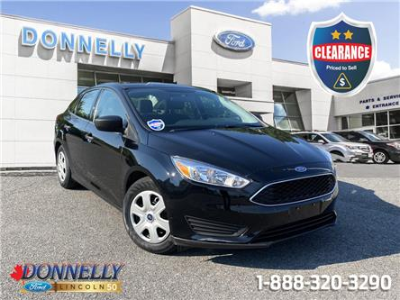 2016 Ford Focus S (Stk: CLDT1377A) in Ottawa - Image 1 of 25