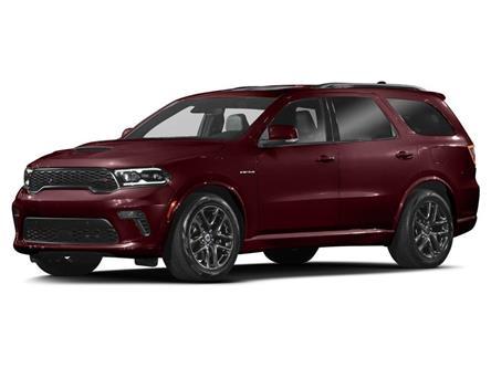 2021 Dodge Durango R/T (Stk: ) in Red Deer - Image 1 of 3