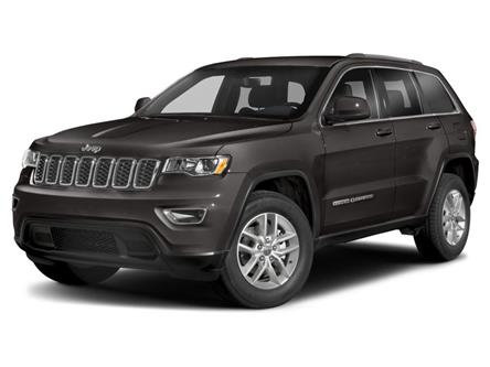 2021 Jeep Grand Cherokee Laredo (Stk: M0572) in Québec - Image 1 of 9