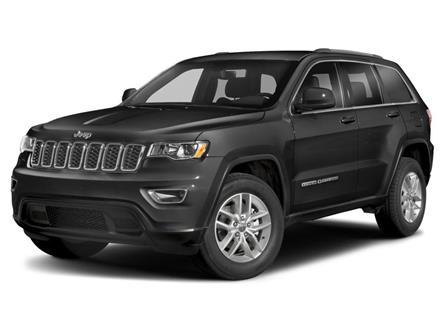 2021 Jeep Grand Cherokee Laredo (Stk: 1M376) in Quebec - Image 1 of 9