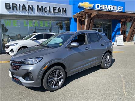 2021 Buick Encore GX Select (Stk: M6212-21) in Courtenay - Image 1 of 6