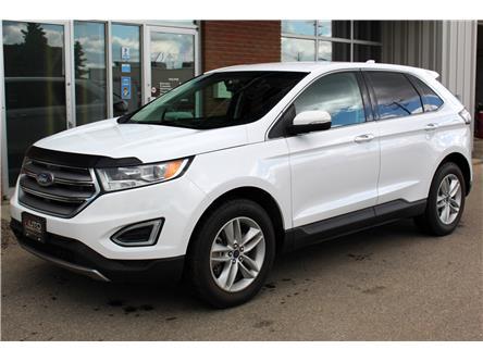 2016 Ford Edge SEL (Stk: B24179) in Saskatoon - Image 1 of 22