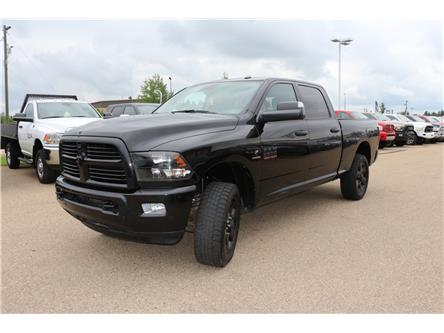 2016 RAM 3500 SLT (Stk: MT104A) in Rocky Mountain House - Image 1 of 24