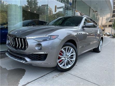 2021 Maserati Levante S GranLusso (Stk: 107MA) in Toronto - Image 1 of 30