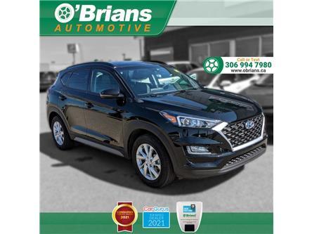 2020 Hyundai Tucson Preferred w/Trend Package (Stk: 14597A) in Saskatoon - Image 1 of 19