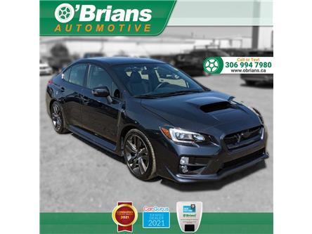 2016 Subaru WRX Sport Package (Stk: 14666A) in Saskatoon - Image 1 of 19