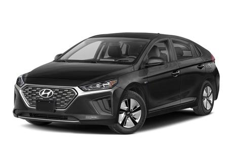 2021 Hyundai Ioniq Hybrid ESSENTIAL (Stk: N23077) in Toronto - Image 1 of 9