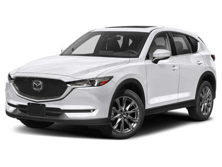 2021 Mazda CX-5 GT (Stk: NM3536) in Chatham - Image 1 of 9