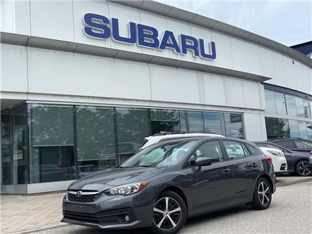 2020 Subaru Impreza Touring (Stk: 200220) in Mississauga - Image 1 of 3