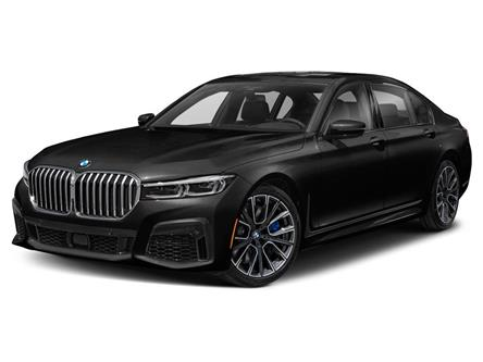 2022 BMW 750i xDrive (Stk: 24586) in Mississauga - Image 1 of 9