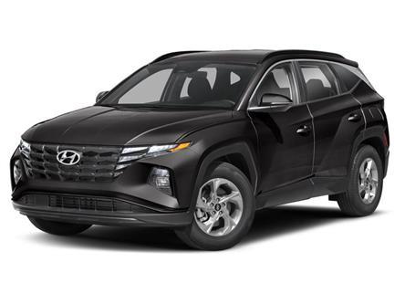 2022 Hyundai Tucson Preferred (Stk: NU048128) in Mississauga - Image 1 of 8