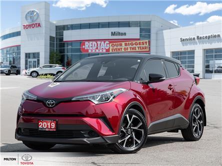 2019 Toyota C-HR Base (Stk: 045317) in Milton - Image 1 of 21