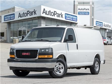 2018 GMC 2500  (Stk: CTDR4872) in Mississauga - Image 1 of 18