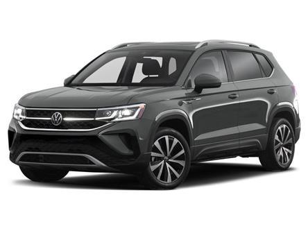 2022 Volkswagen Taos Comfortline (Stk: V6033) in Newmarket - Image 1 of 3