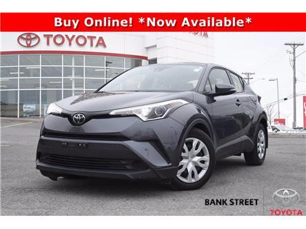2019 Toyota C-HR Base (Stk: 19-L28803) in Ottawa - Image 1 of 23