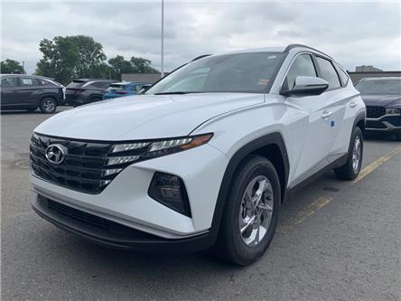 2022 Hyundai Tucson Preferred (Stk: S22075) in Ottawa - Image 1 of 21