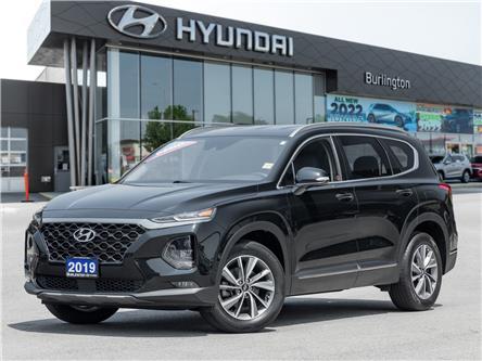 2019 Hyundai Santa Fe Preferred 2.4 (Stk: U1078) in Burlington - Image 1 of 23