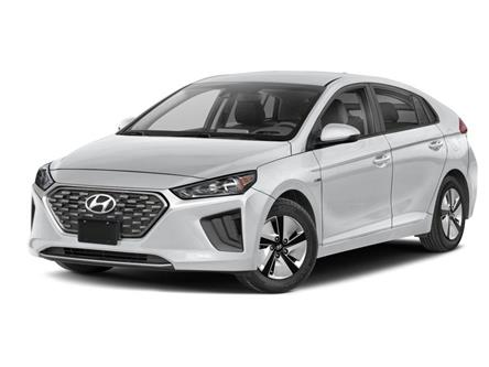 2021 Hyundai Ioniq Hybrid ESSENTIAL (Stk: 40336) in Saskatoon - Image 1 of 9