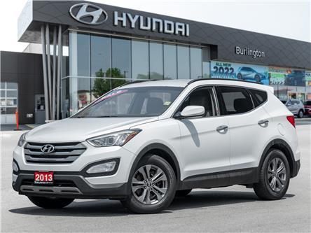 2013 Hyundai Santa Fe Sport 2.4 Premium (Stk: D3019A) in Burlington - Image 1 of 19