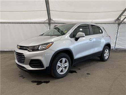 2021 Chevrolet Trax LS (Stk: 190059) in AIRDRIE - Image 1 of 17