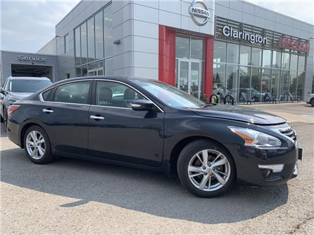 2014 Nissan Altima 2.5 SL (Stk: MW311078B) in Bowmanville - Image 1 of 15
