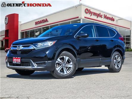 2018 Honda CR-V LX (Stk: U2278) in Guelph - Image 1 of 23
