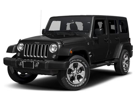 2016 Jeep Wrangler Unlimited Sahara (Stk: 21442A) in Clarington - Image 1 of 9