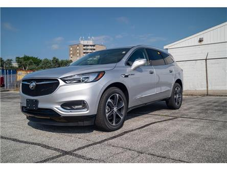 2021 Buick Enclave Essence (Stk: M331) in Chatham - Image 1 of 30