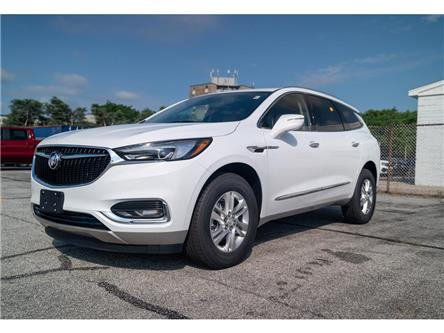 2021 Buick Enclave Essence (Stk: M345) in Chatham - Image 1 of 25