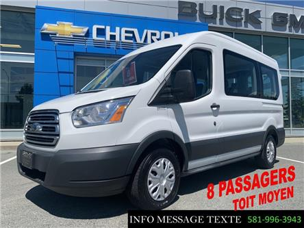 2017 Ford Transit-150  (Stk: X8560) in Ste-Marie - Image 1 of 30