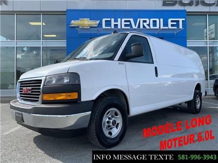 2019 Chevrolet Express  (Stk: GMCX8551) in Ste-Marie - Image 1 of 29
