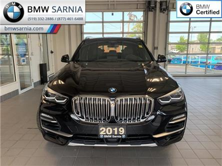 2019 BMW X5 xDrive40i (Stk: XU435) in Sarnia - Image 1 of 10