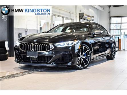 2020 BMW M850i xDrive Gran Coupe (Stk: P1088) in Kingston - Image 1 of 30