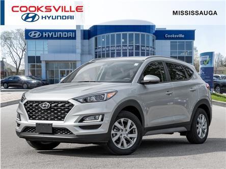 2020 Hyundai Tucson  (Stk: H8401P) in Mississauga - Image 1 of 20