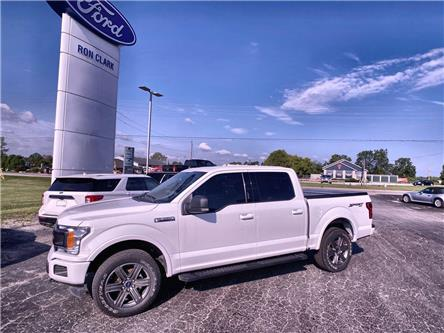 2020 Ford F-150 XLT (Stk: 15950-1) in Wyoming - Image 1 of 25