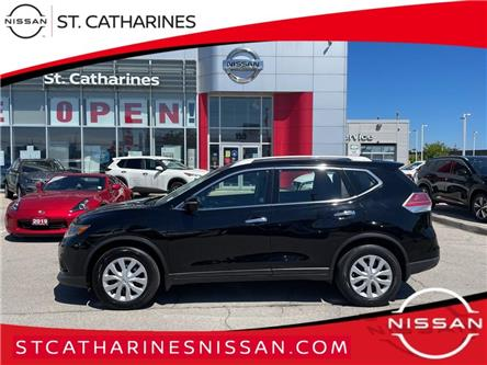 2014 Nissan Rogue S (Stk: RG21113A) in St. Catharines - Image 1 of 20