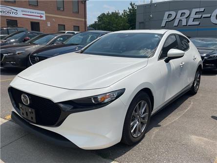 2019 Mazda Mazda3 Sport GS (Stk: P3701) in Toronto - Image 1 of 21