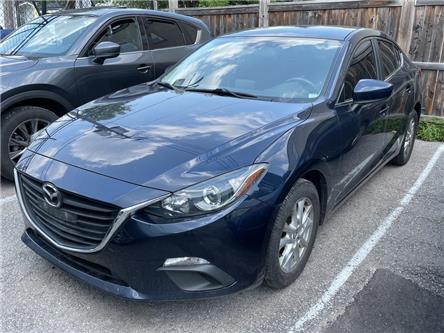 2016 Mazda Mazda3 GS (Stk: 211373A) in Toronto - Image 1 of 19