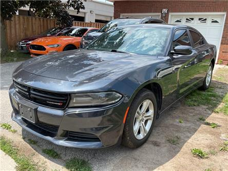 2019 Dodge Charger SXT (Stk: P3608A) in Toronto - Image 1 of 18