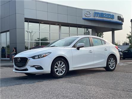 2018 Mazda Mazda3  (Stk: 21p039) in Kingston - Image 1 of 2