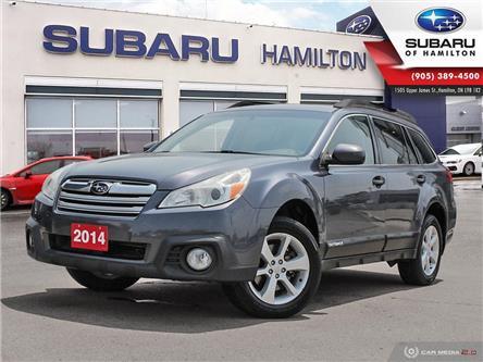 2014 Subaru Outback 3.6R (Stk: S8854A) in Hamilton - Image 1 of 29