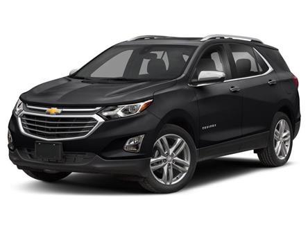 2021 Chevrolet Equinox Premier (Stk: 162829) in BRAMPTON - Image 1 of 9