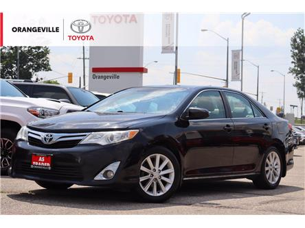 2012 Toyota Camry XLE (Stk: 21226A) in Orangeville - Image 1 of 20