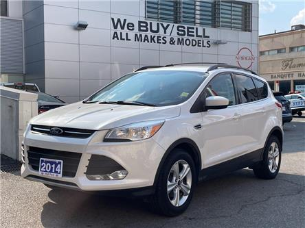 2014 Ford Escape SE (Stk: U1974A) in Toronto - Image 1 of 23