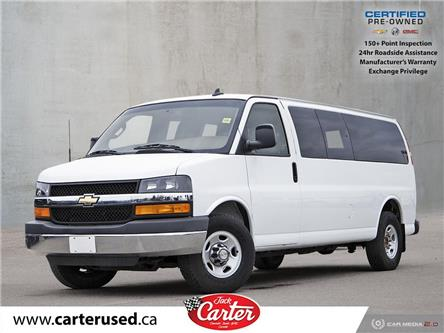 2016 Chevrolet Express 3500 1LT (Stk: 88360U) in Calgary - Image 1 of 27