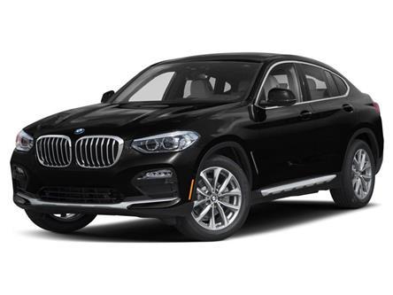 2021 BMW X4 xDrive30i (Stk: N21077) in Thornhill - Image 1 of 9