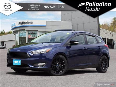 2017 Ford Focus SEL (Stk: 8140A) in Greater Sudbury - Image 1 of 28