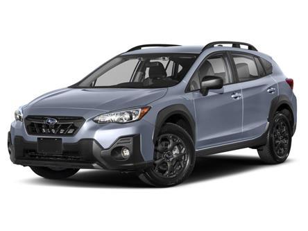 2021 Subaru Crosstrek Outdoor (Stk: SUB2858) in Charlottetown - Image 1 of 9