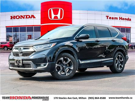 2018 Honda CR-V Touring (Stk: 3920) in Milton - Image 1 of 28